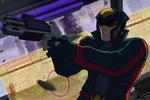 Star-Lord AvengersAssemble
