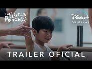 The Little Prince(ss) - Trailer Oficial Dublado - Disney+
