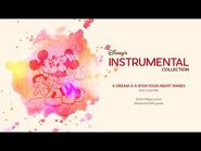 Disney Instrumental ǀ Kento Ohgiya & Masayoshi Ōishi - A Dream Is A Wish Your Heart Makes-2