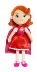 Disney Little Red Plush Toy