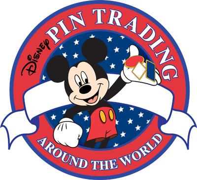 Broches Colecionáveis da Disney