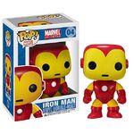 Funko Pop! Iron Man (classic)