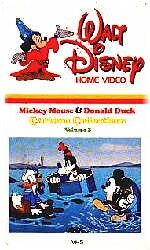 Mickey Mouse and Donald Duck Cartoon Collections Volume 3.jpg
