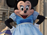 Minnie Mouse/Gallery/Disney Parks and Live Appearances