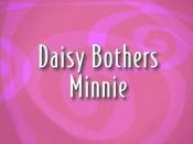 Daisy Visits Minnie
