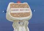 Multiverse Danger - Loki EP1