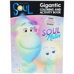Soul Activity Book