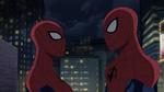 Spider-Girl and Spider-Man USMWW 1