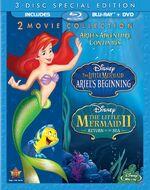 The Little Mermaid II & Ariel's Beginningbluray.jpg