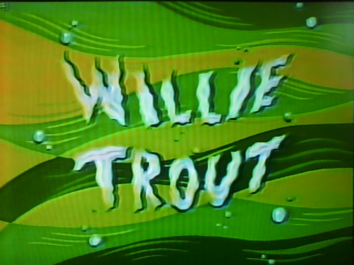 Willie Trout