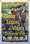 20.000 Leguas de viaje submarino (Argentina Reposición)