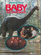 Baby-storybook
