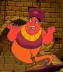 Bizarrah (Disney's Math Quest With Aladdin)