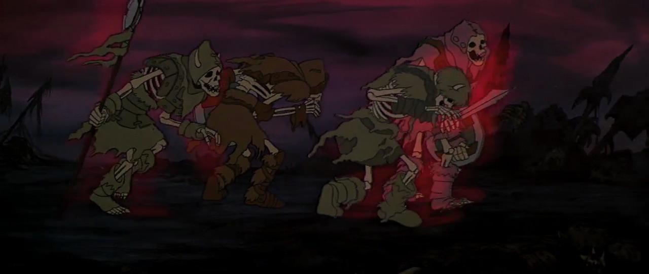 Esercito di Morti