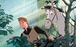 Disney Princess Aurora's Story Illustraition 7