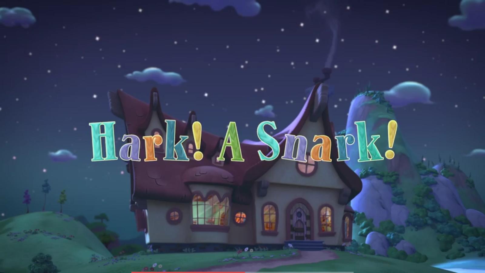 Hark! A Snark!