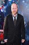Joss Whedon Avengers AoU premiere