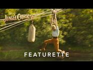 Jungle Cruise, da Walt Disney Studios - Featurette Oficial Legendado
