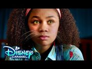 Nory's Magic Test 🐱 - Sneak Peek - Upside-Down Magic - Disney Channel-2