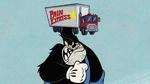 Pain Xpress truck