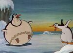 Peculiar penguins 4