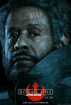 Rogue One character poster 6