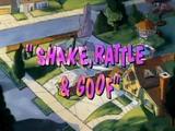 Shake, Rattle & Goof