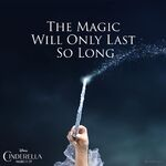 The magic will only last so long
