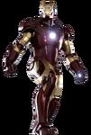 4478 render iron man