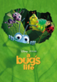 A Bug's Life - Poster