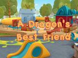 A Dragon's Best Friend