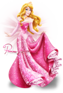 Aurora extreme princess photo