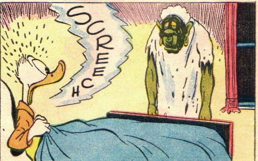 Bombie the Zombie