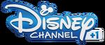 DISNEY CHANNEL+1 2014