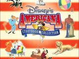 Disney's Americana Storybook Collection