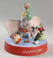 Dumbo Christmas 2006