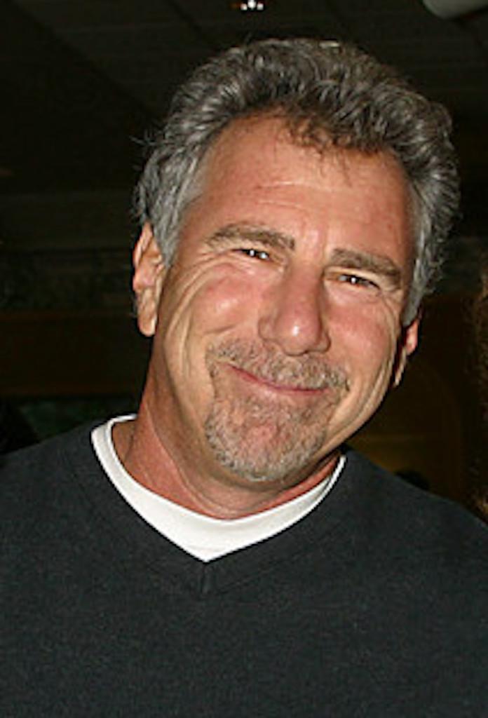 Jerry Houser