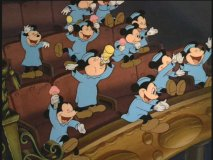 The Orphans (Mickey Mouse)