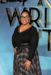 Oprah Winfrey Wrinkle in Time premiere