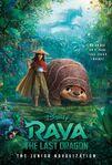 Raya and the Last Dragon Novelization