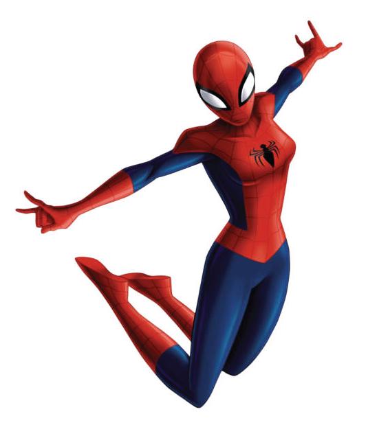 Spider-Girl (Petra Parker)
