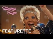 """THE EYES OF TAMMY FAYE - """"Note Perfect"""" Featurette - Searchlight Pictures-2"""