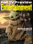 The Mandalorian - Season 2 - EW Cover - The Child