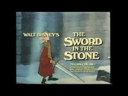 The Sword in the Stone - 1983 Reissue Trailer-2