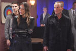 Agents of S.H.I.E.L.D. - 7x13 - What We're Fighting For - Photography - Daisy and Coulson