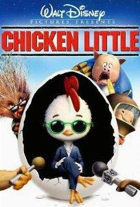 Chicken Little (video)