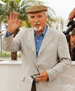 Dennis Hopper Cannes Fest