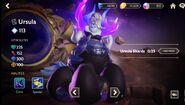 Disney Mirrorverse Ursula