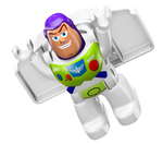 Duplo Buzz with wings