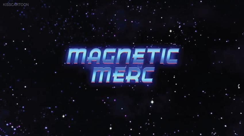 Magnetic Merc